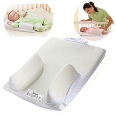 crib wedge baby sleep sleep positioner