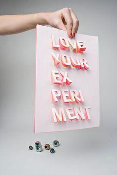 Cintai apa yang hendak kita lakukan. Entah belajar, bermain dan dalam pergaulan. Tentunya harus sesuai norma dan nilai yg berlaku.
