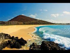 Las Islas remotas mas bonitas del mundo: Santa Elena Grandes documentales - YouTube