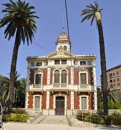 Palacete y Jardines de Ayora, València - Revista CheCheChe