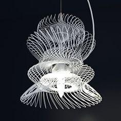 lampshades 3d printing