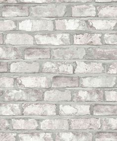 Dutch Exposed Warehouse behang EW3104 steen