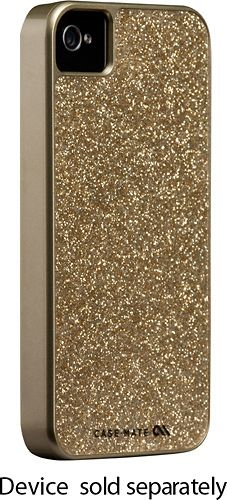 Barely There Glam Case for Apple® iPhone® 4 and iPhone 4S