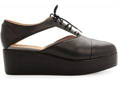 Bianco Hela Shoe