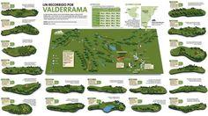 Un recorrido por Valderrama