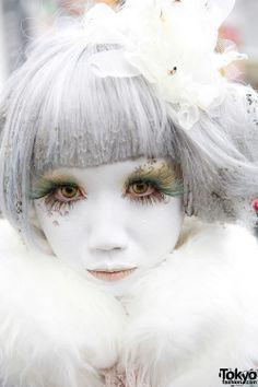 Shiro-Nuri