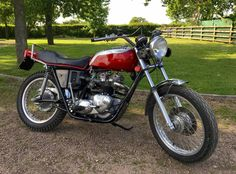 1975 Triumph T140V For Sale - We Sell Classic Bikes