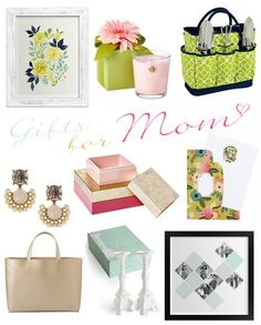 Pretty Gift Ideas for Mother's Day Love Your Home, My Love, Decorative Boxes, Posts, Gift Ideas, Day, Pretty, Blog, Messages