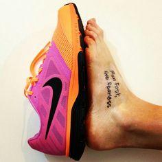 #nike #tattoo