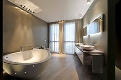 Bathroom | Angelo Pozzoli Architetto