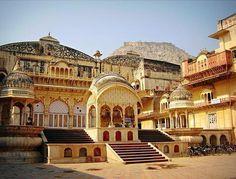 Taj with Historical Rajasthan Duration : 16 Nights / 17 Days  DestinationCovered : Delhi - Agra - Bharatpur - Karauli - Pachewar - Deogarh - Nurlai - Luni - Jaisalmer - Bikaner - Kuchaman - Pachar - Jaipur - Delhi