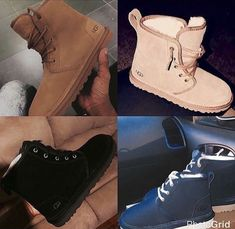 Uggs are not only the most loved but also the most controversial boots on the market. Ugg Style Boots, Ugg Boots, Shearling Boots, Leather Boots, Cute Shoes, Me Too Shoes, Doc Martens Boots, Shoes Sneakers, Shoes Heels
