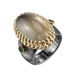 Shop diamond, sapphire and vintage engagement rings and other antique rings from the world's best jewelry dealers. Antique Rings For Sale, Diamond Rings For Sale, Vintage Engagement Rings, Vintage Rings, Moonstone Jewelry, Gemstone Rings, Gold And Silver Rings, Green Diamond, June Birth Stone