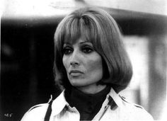 Stephane Audran in La rupture directed by Claude Chabrol, 1970 Stephane Audran, Claude Chabrol, Close Image, Still Image, The Fosters, Scene, Actresses, Film, Bouquet