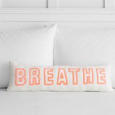 ivivva Boucle Breathe Lumbar Pillow, Multi
