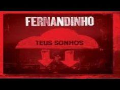 Teus Sonhos - Fernandinho - Cd Completo - YouTube