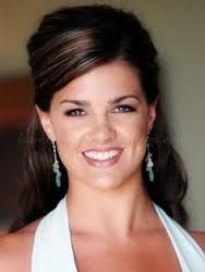 Image result for pinterest mother of the groom hairstyles half up shoulder length hair for