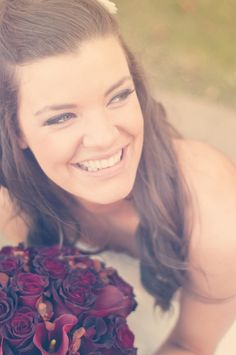 Gorgeous! // Photo by Sarah M. #weddingphotographerminnesota #weddingphotography