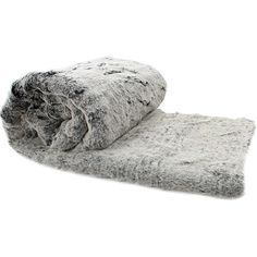Montague & Capulet Love Thy Prey Faux Fur Throw - Coyote Twilight ($525) ❤ liked on Polyvore featuring home, bed & bath, bedding, blankets, filler, decor, faux fur blanket, faux fur throw blanket, fake fur blanket and snow white bedding