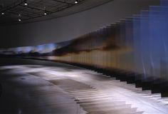 Paesaggi tridimensionali realizzati con fotografie in sequenza, di Nobuhiro Nakanishi