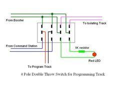 rr+train+track+wiring Model Train Wiring Diagrams N