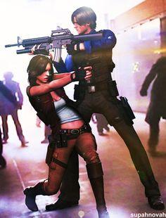 #ResidentEvil #Cosplay #ResidentEvilCosplay #ResidentEvil6  #LeonSkennedy Para más información sobre #videojuegos suscríbete a nuestra página web: http://legiondejugadores.com/
