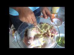 Culinary Tourism (Food) - Senegalese Chicken Yassa Recipe