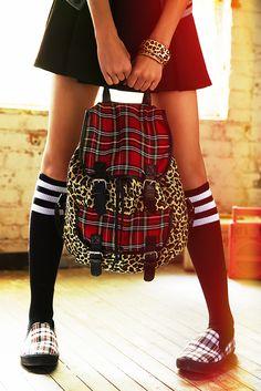 We've got your back! Shop Backpacks for #BTS