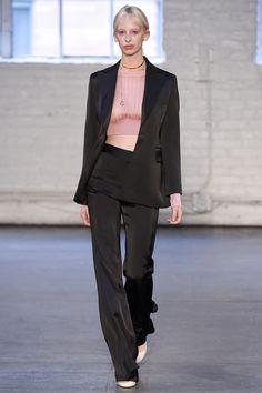 Jill Stuart Spring 2016 Ready-to-Wear Collection Photos - Vogue