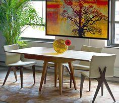 300-Flip New Flip-top Table  dining tables