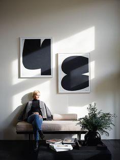 De Estheet: Ulrika Lundgren - Residence