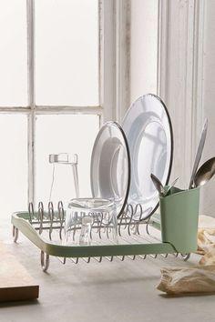 Umbra Sinkin Dish Rack - Urban Outfitters