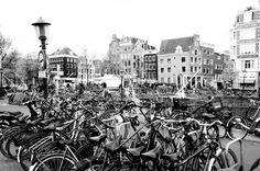 Zadels & gevels | Oog op Amsterdam