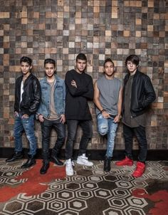 CNCO James Arthur, Ricky Martin, Latin Music, Music Songs, Pretty People, Beautiful People, Am I In Love, Just Pretend, My Boo