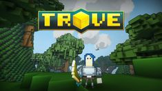 Trove Hack and Cheats download!