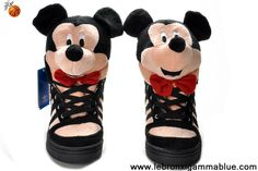 Buy New Adidas Originals Mickey Mouse Shoes Sports Shoes Store