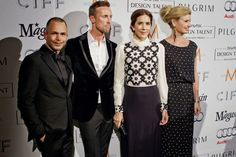 MYROYALS &HOLLYWOOD FASHİON: Crown Princess Mary Attend the Danish Design Talent award 2013 in Copenhagen