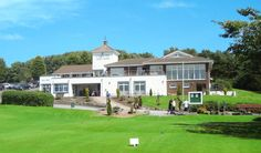 Waterford Golf Club Clubhouse Golf Clubs, Mansions, House Styles, Home Decor, Decoration Home, Manor Houses, Room Decor, Villas, Mansion