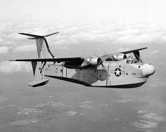 "Martin P5M-2G ""Marlin"""