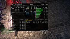 nHRC DK Heal (support) boss 1