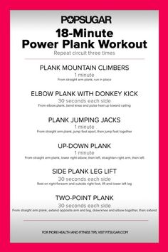 Closer to Flat Abs: Plank Workout Great motivation Daily Workout Plan Toned Sport Fitness, Fitness Tips, Fitness Motivation, Health Fitness, Fitness Fun, Fitness Goals, Exercise Motivation, Train Hard, Fun Workouts