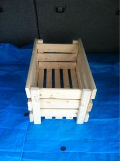 How To Make A Beer Crate For 12oz Beer Bottles - Page 3 - Home Brew Forums