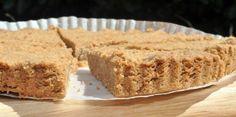 Rich Coconut Sugar Shortbread - http://www.laurasnaturallysweettreats.com/blog/entry/rich-coconut-sugar-shortbread.html #vegan #glutenfree #shortbread