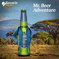 Che avventura sarebbe senza Bavaria?
