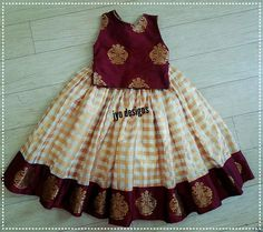 Best 12 Whatsapp on 9496803123 to customise handwork and cutwork Baby Girl Frocks, Frocks For Girls, Little Girl Dresses, Kids Indian Wear, Kids Ethnic Wear, Girls Frock Design, Baby Dress Design, Kids Dress Wear, Kids Gown