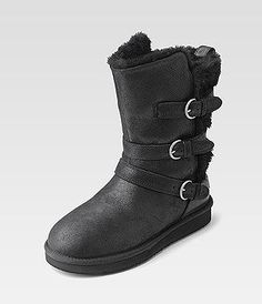 Winter-Boots BECKET UGG