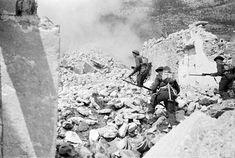 History Spotlight: The Maori Battalion 5 April, Battle Fight, Lest We Forget, North Africa, Crete, World War Two, Marines, Ww2, New Zealand