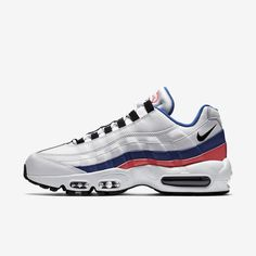 cheap for discount c165a 63a38 Nike Air Max 95 Essential Men s Shoe Garderobe, Air Max 95, Nike Air Max