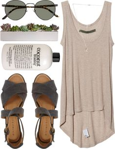 """""""desert hours"""" by animagus ❤ liked on Polyvore"""