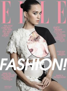 "Then, in 2015, in an interview with Elle, Katy brought up the head-shaving yet AGAIN. She said: ""You think you signed up for one thing, but you automatically sign up for a hundred others. And that is why you see people shaving their fucking heads."""